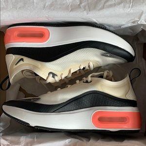 Women's Nike Air Max Dia Pale Ivory